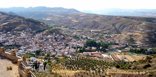 18 Panoramica de La Peza.jpg by you.